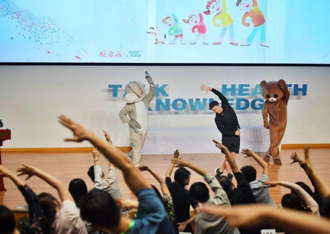 """尋找健康科普最有""""言值""""的人——新時代健康科普作品征集大賽(講解類)開啟,第三屆中國健康科普創新大賽舉辦"""