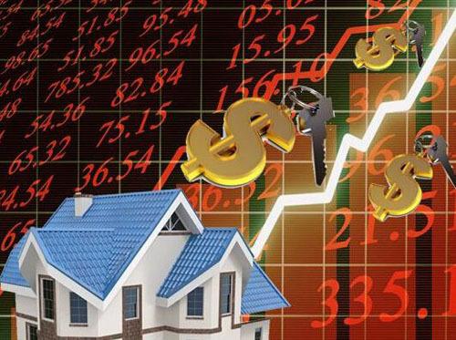 二线城市房价疯狂还会持续到几时?