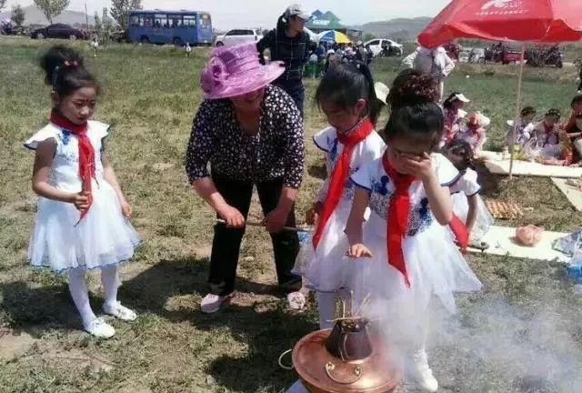 校长王富贵:村小内涵发展思与行
