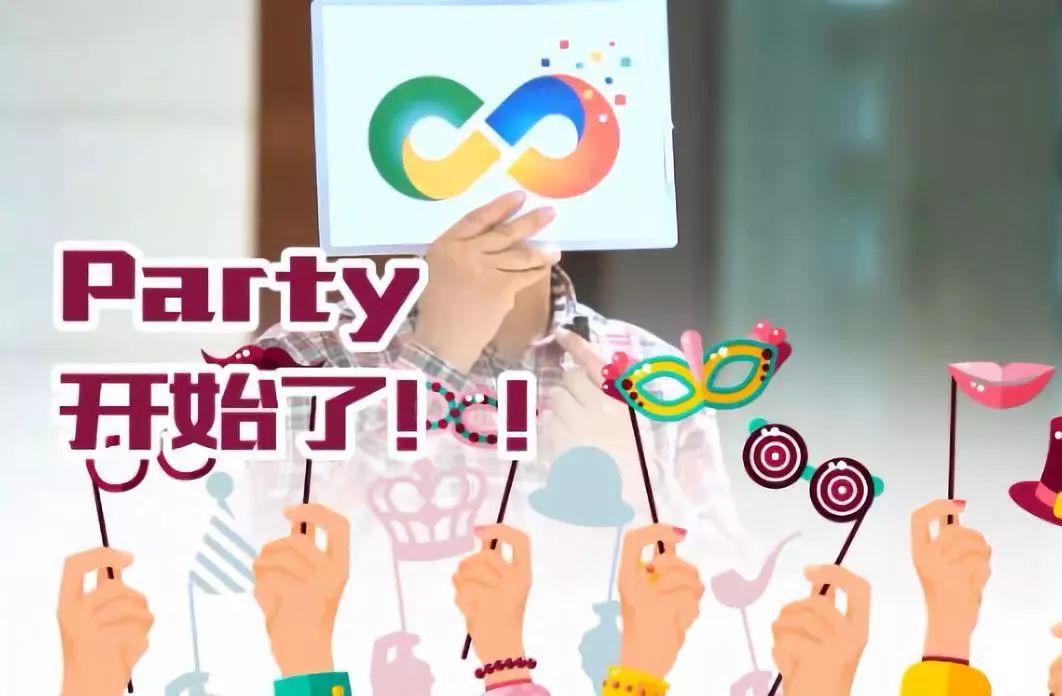 华为发布新logo!