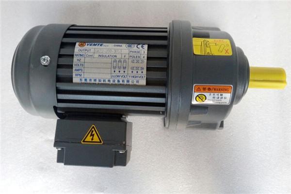 气动马达与电动马达之间的差异较量图片