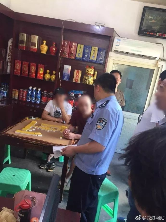 黄赌毒苍南已有168人被抓