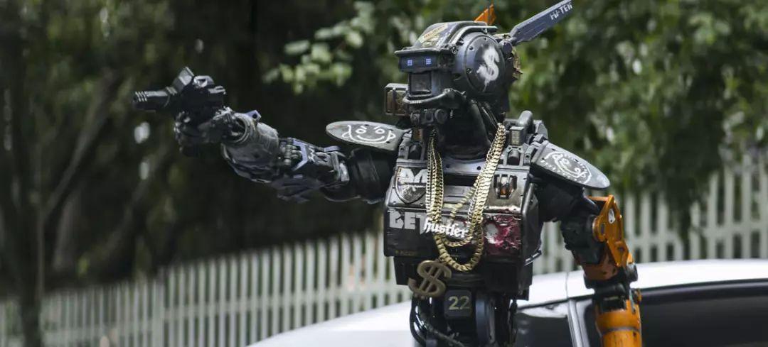 【榜单】史上最经典36部AI电影大放送