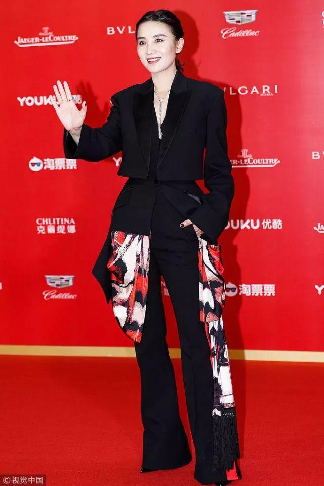走!去看一场群星云集的上海国际电影节盛宴