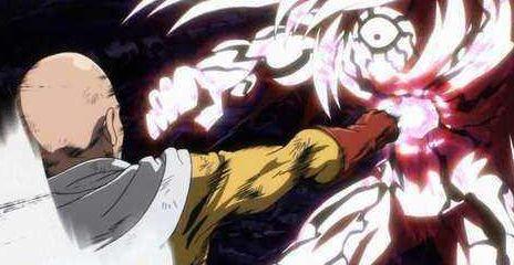一拳超人:论琦玉的实力上限,他可以对自己的力量进行有效掌控?