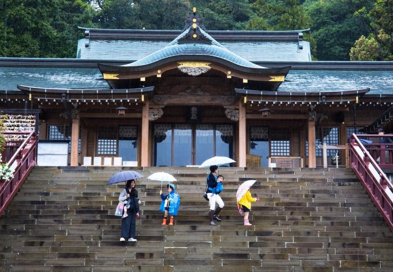 中国人喜欢去日本旅游,是明星效应还是国内旅游太黑