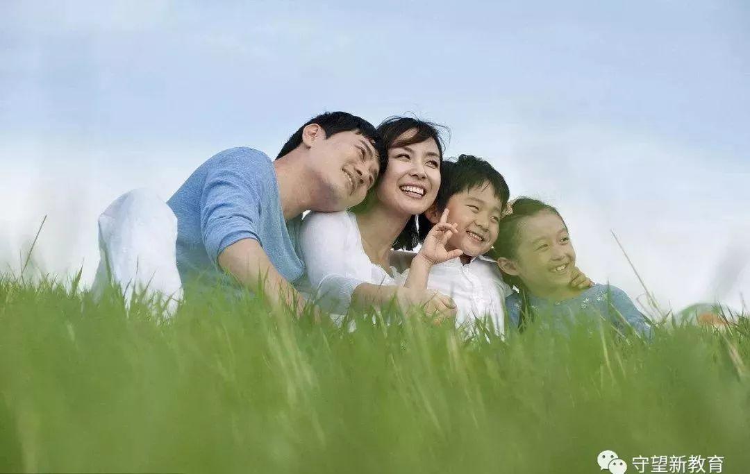 男人最有价值的投资——到底怎样做,才是一个好父亲呢?