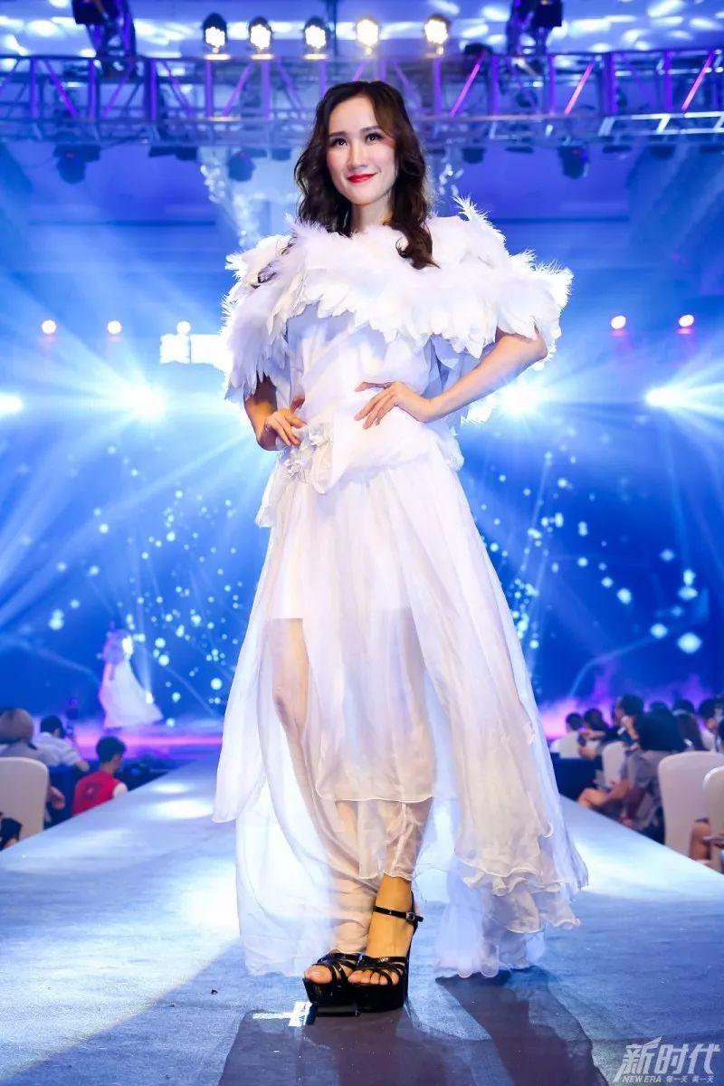 这场秀震惊了3亿美业人,新时代炫美国际造型秀发布会!
