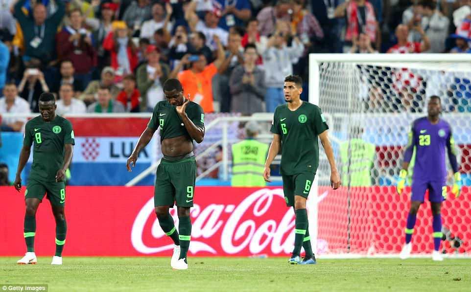 尼日利亚评分:英超两将中规中矩 送点后卫最低