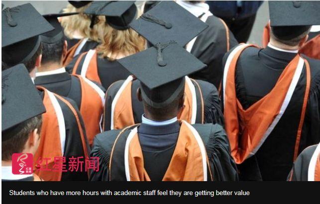 """厌恶毒品关注学习 为何现在的英国大学生成了""""最乖一代""""?"""