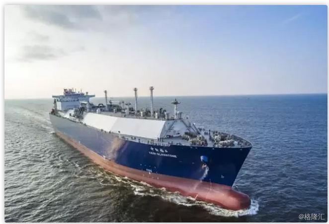 LNG海上运输:从无到有、从有到精,中国自建船队强势崛起