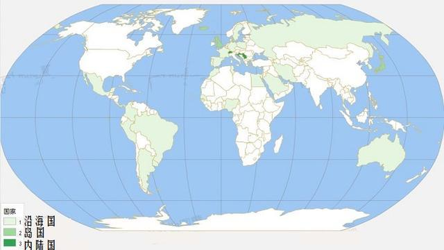 世界各国人口数量_2018年世界人口排名 世界各国人口数量排名