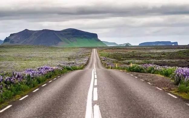 景奇,物奇,人也奇:冰岛景观稀世震撼  冷艳画卷令人痴迷