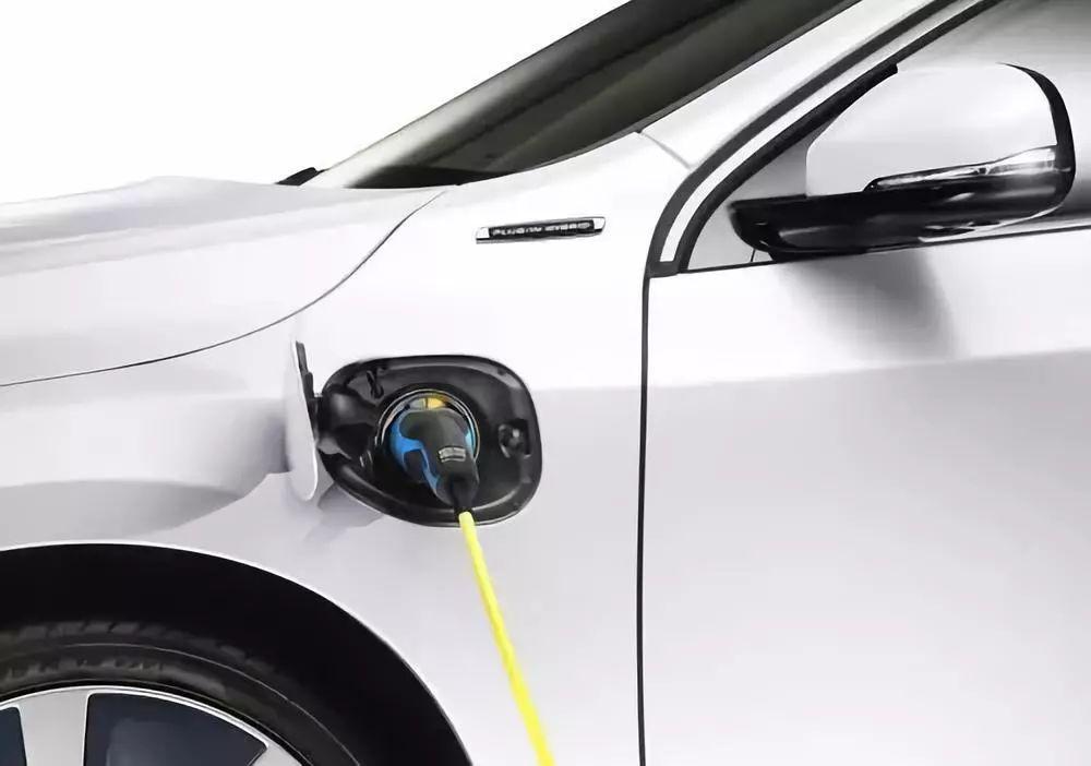 SUV市场如此火爆,这几款插电式混动SUV了解一下!