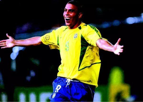 巴西9号的迷失 大罗之后谁能延续传奇?