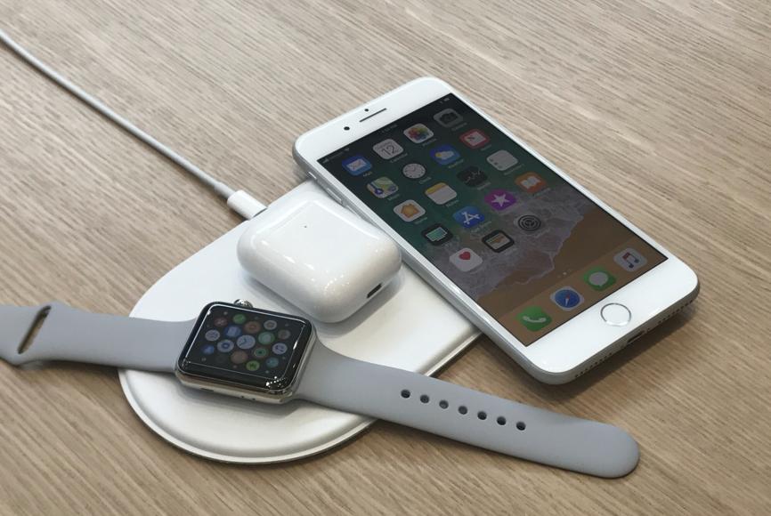 你包里缠绕的充电线 孕育着一个多大的市场?