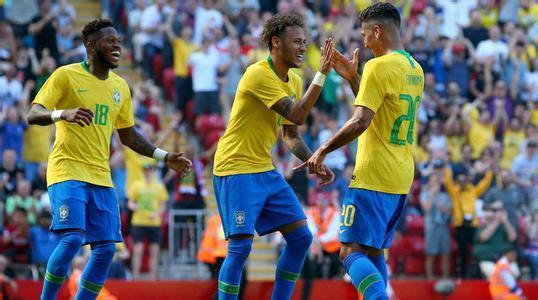 世界杯假球频繁?连德国和巴西两支超强队都爆
