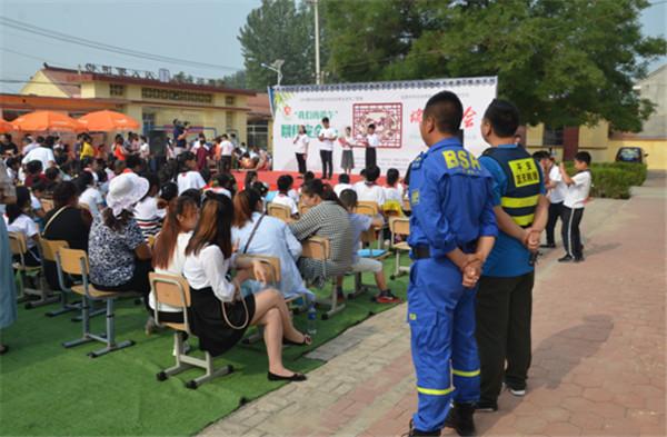 天津蓟州区东二营举行 端午诗会  在《自然的诗》中体味 诗画蓟州