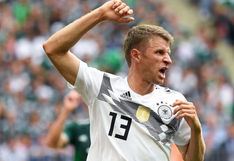 克洛泽世界纪录_全场最差!德国绝对王牌今成三无产品,想破克洛泽纪录难