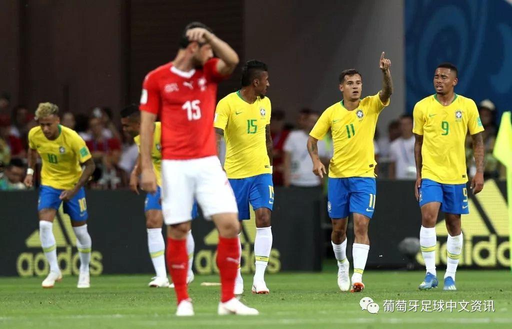 库鸟世界波内马尔险绝杀 巴西1-1平瑞士【赛车微信群】