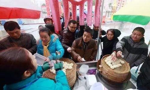 """""""包子铺""""竟获徐小平百万融资!内有福利"""