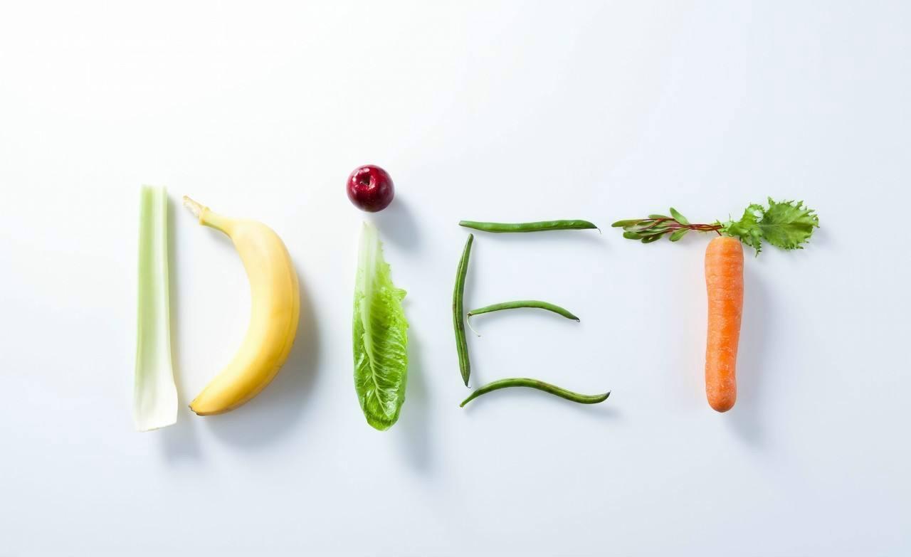 减肥没什么秘诀,饮食上做好这五点,BMI指数能控制的更好