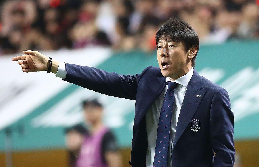 韩国主帅:瑞典无伊布依旧强大 大赛之前很冷静