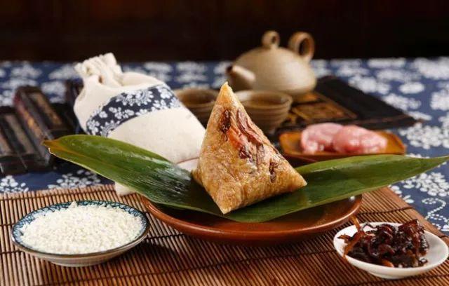 端午节粽子1