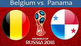 【竞彩分析预测】比利时可大胜巴拿马