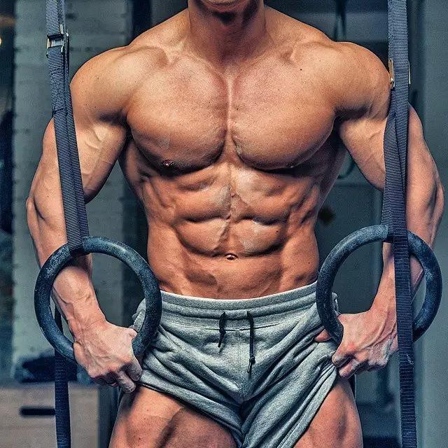 想要增肌效果好,14个经典增肌法要用好!