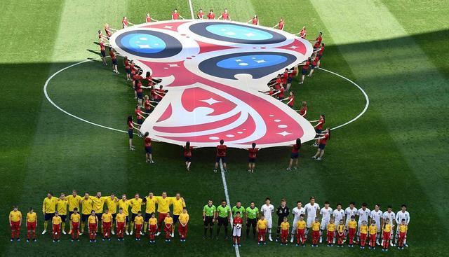世界杯F组最新积分榜:韩国0-1负于瑞典,直接PK墨西哥德国恐出局