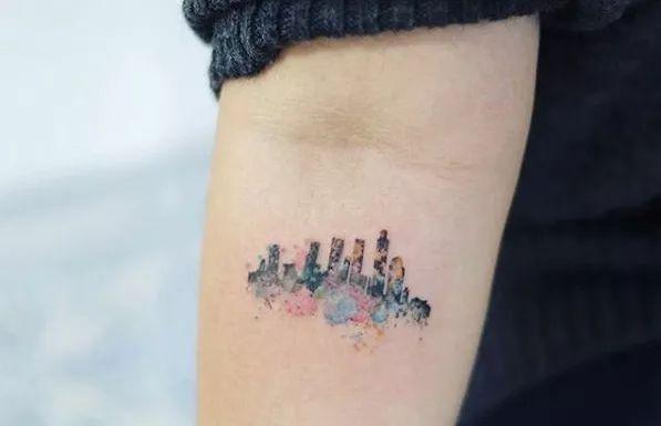 郑州天龙纹身分享:高考结束想纹身?30个清新不俗气的图案了解一下!|洗纹身-郑州天龙纹身工作室