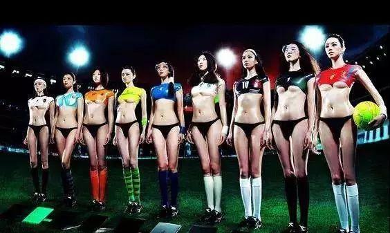 端午节也别错过,快来观看2018世界杯足球宝贝评选吧