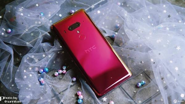 做一个精致的「少数派」: HTC U12+ 上手体验