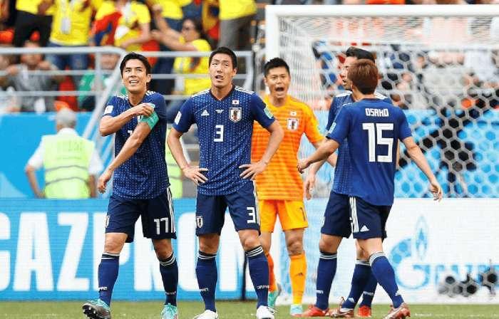 日本门将丢尽亚洲足球脸面_一举动遭球迷痛批:球品太差