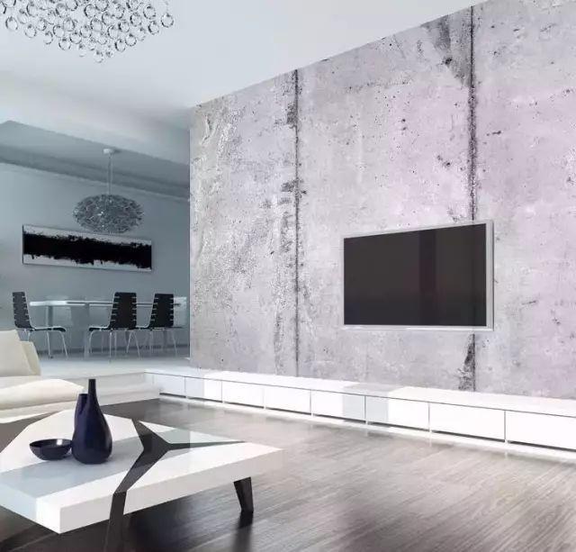 电视背景墙该怎么做,你家的电视墙做对了吗?图片