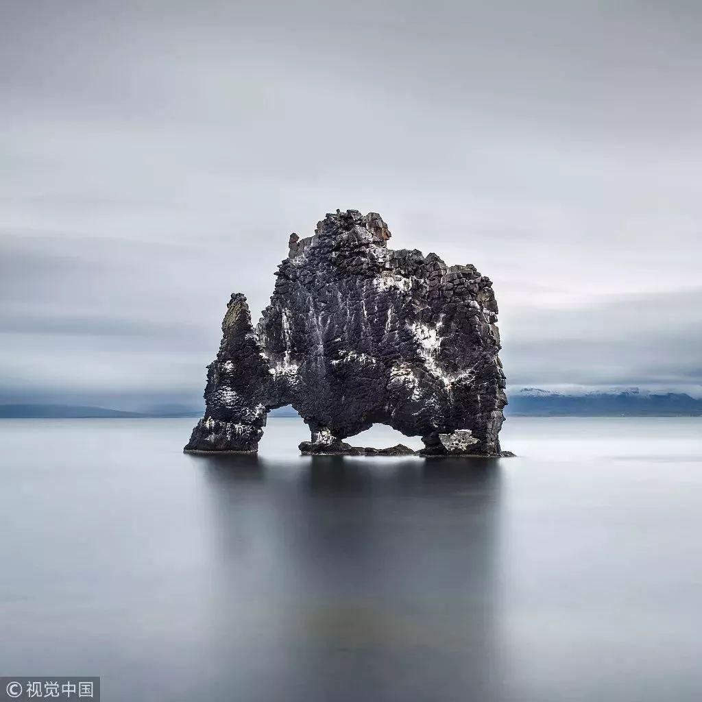 逼平阿根廷的冰岛有什么独特之处?