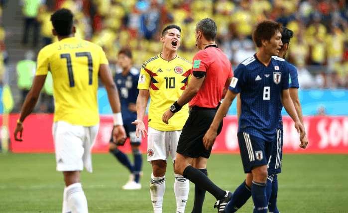 ag环亚娱乐旗舰厅下载日本赢球却输掉尊重 一点儿真该向中国队学习