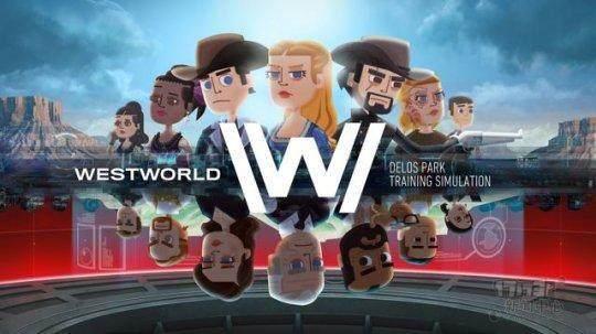 《西部世界》手游将于6月21日上线App Store