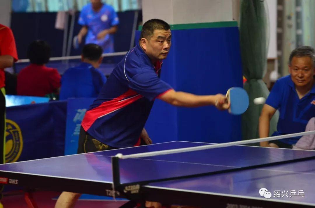 """【绍兴乒乓】""""文达团体""""杯2018年赛事砂板乒乓球网球全国体育编排图片"""