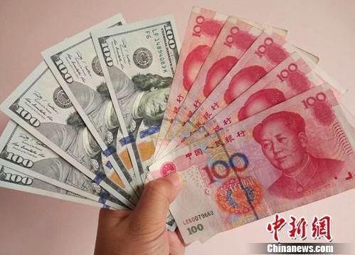 孙鲁军:中国国际收支仍将延续基本平衡格局
