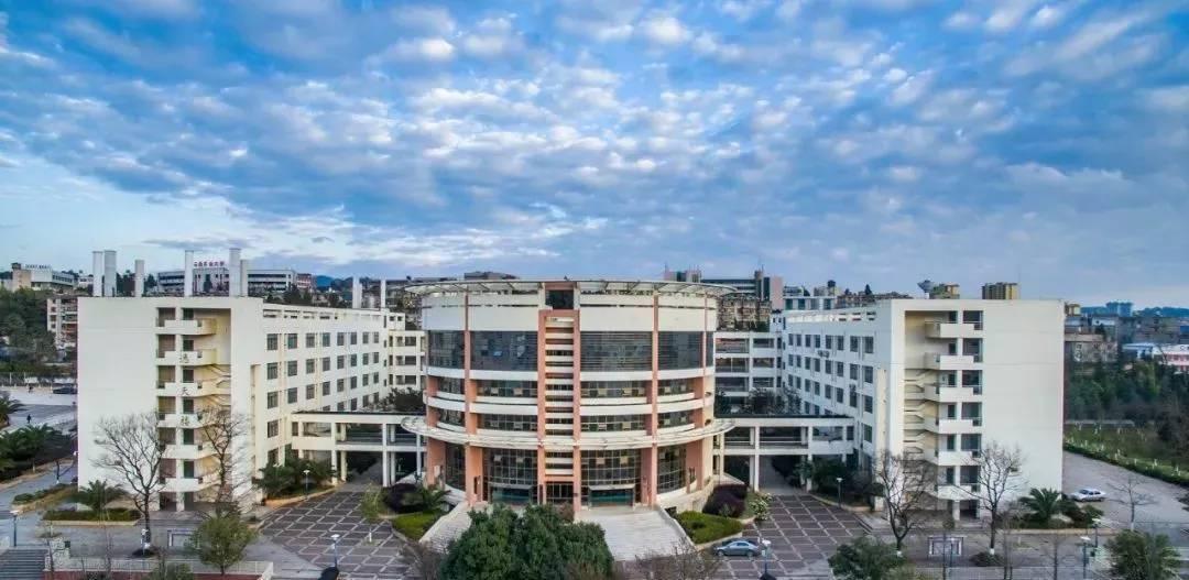 这下,云南农业大学要在全世界出名了图片
