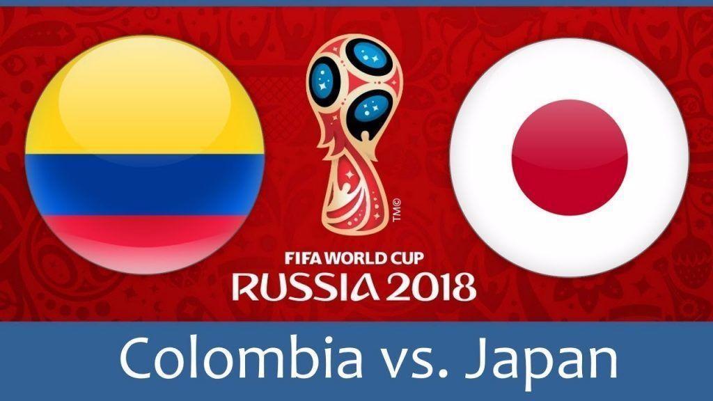 【竞彩分析预测】哥伦比亚再赢日本不难