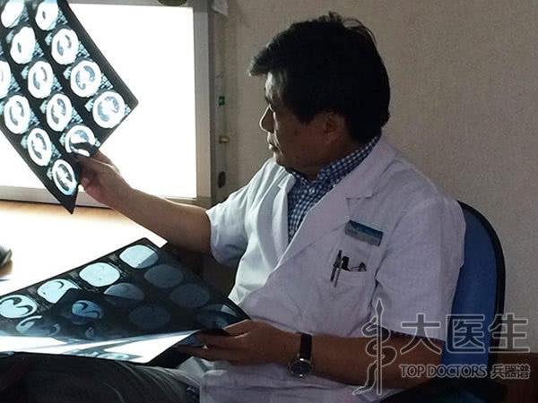 孙克林,中国胸外科界的第一位医学博士