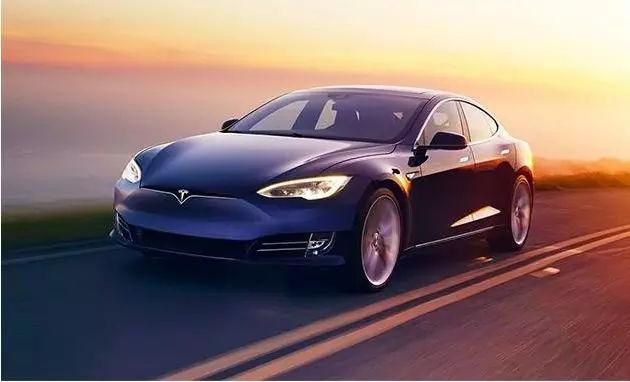 重磅!特斯拉暂停接收中国买家定制S和X车型订单,是因为产能还是关税?