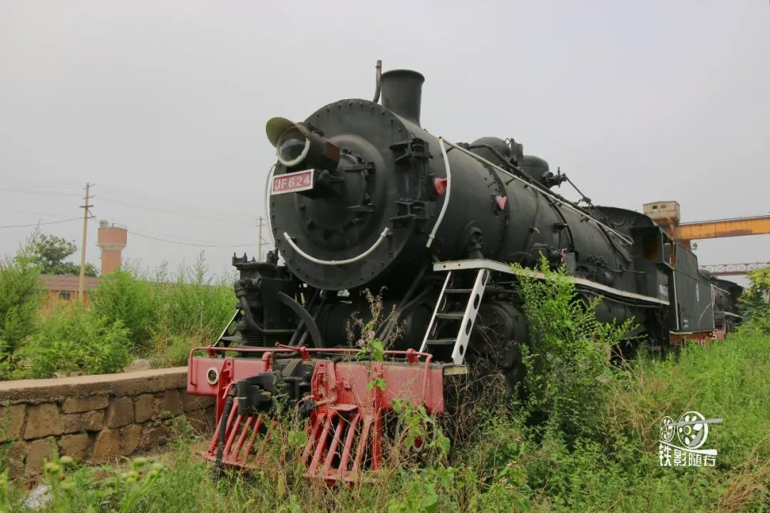 模型 百万城解放型蒸汽机车模型测评