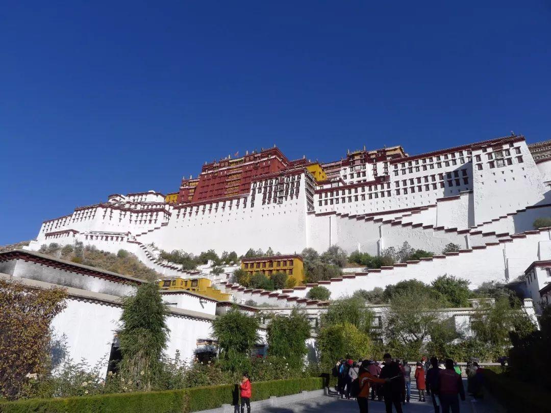 初到西藏,到底能不能洗澡? 川藏线旅游攻略 第1张