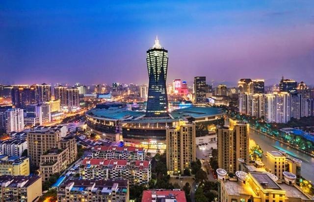 杭州的经济总量排名_杭州高中升学率排名