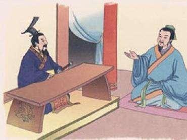 爆笑鬼谷 古代外交家巧舌如簧智斗荆蛮大佬的那些事儿