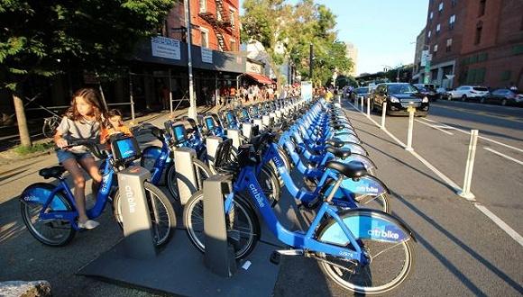 没有补贴与烧钱,拷贝中国模式的共享单车在美国却活得很好